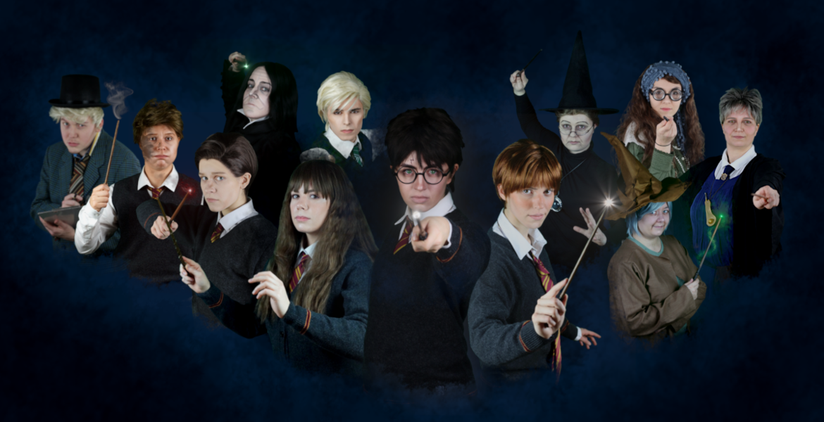 Serenata - Harry Potter - Ein Magisches Musical
