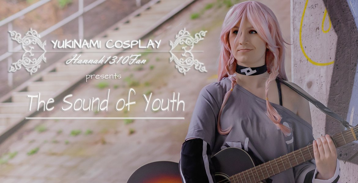Yukinami presents - The Sound of Youth